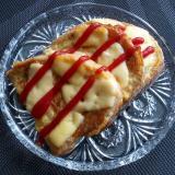 Pychotki czyli tosty francuskie inaczej