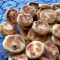 Kruche ciasteczka bez pieczenia