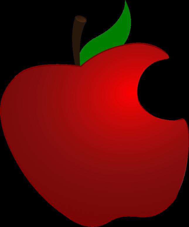Jabłka —pektyny iprocyjanidyny