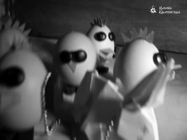 Taktyczne kurczaki 2