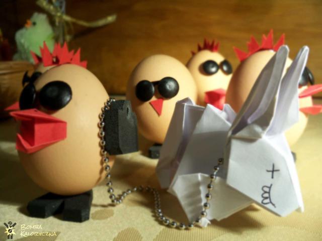Taktyczne kurczaki